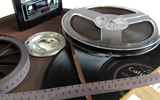 audio digitization
